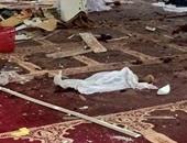 """""""داعش"""" يعلن مسؤوليته عن تفجير المسجد فى قندهار بأفغانستان"""