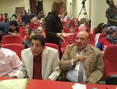 بالصور.. علاء مرسى يختار المتميزين فى تصفيات فرقة الموهوبين بالإسكندرية