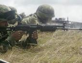 """الجيش الكولومبى يقتل متمردا من حركة """"جيش التحرير الوطنى"""" ويعتقل ثلاثة من قادتها"""
