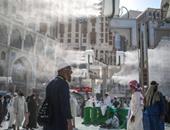 حملات رقابية لمُكافحة الأسواق العشوائية بمكة المكرمة