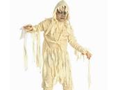 بالصور.. موقع إسبانى يعرض أزياء فرعونية للاحتفال بالهالوين