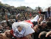 """""""الصحة"""" الفلسطينية: 106 شهداء برصاص الاحتلال منذ اندلاع الانتفاضة"""