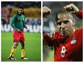 """افرحوا يا مصريين.. بطل موقعة """"سونج وزيدان"""" وش السعد على الفراعنة"""