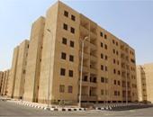 """""""الإسكان"""" ترصد 6.5 مليار جنيه لتنفيذ المرحلة الثالثة لمشروع المليون وحدة"""