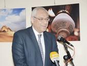سفير مصر بالكويت: 6 أكتوبر يوم الفخر لمصر والأمة العربية