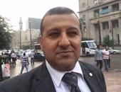"""بالفيديو.. مواطن لمحافظ القاهرة :""""الزبالة فى كل مكان """""""