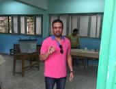 حمادة أنور يمثل الزمالك فى انتخابات الهوكي والبلياردو