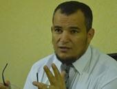 ياسر القاضى ينسحب من جولة الإعادة فى أكتوبر والواحات
