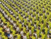 الصين تبحث عن رقم قياسى جديد فى مجال العلاج بالكى