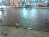 أخبار مصر للساعة6.. الأرصاد: عواصف وأمطار رعدية الليلة وانخفاض حاد بالحرارة