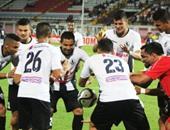 بالفيديو.. لاعب فنزويلى يسحر للكرة احتفالا بتسجيله هدفها