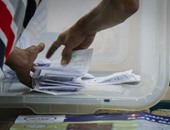بالصور.. لجنة 48 بإمبابة: شادية ثابت تحصد 154 صوتا