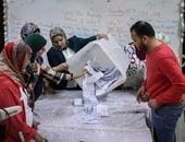 تقدم محمد رمضان مرشح المصريين الأحرار بدائرة كرموز غرب الإسكندرية
