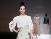 من داخل أسبوع الموضة الصينى.. عرض أزياء جديد اختارى منه ما يناسبك