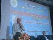 محمد غنيم: نتائج المرحلة الأولى جلبت أشباح الفلول وعلى الشباب المشاركة