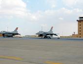 """سلوفاكيا تشترى 14 مقاتلة """"إف_16"""" الأمريكية"""