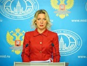المتحدثة باسم خارجية روسيا تنتقد رسومات شارلى ابدو عن الطائرة الروسية