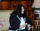 سفيرة مصر فى دبلن: تدشين جمعية الصداقة مع أيرلندا سيحقق مصالح البلدين