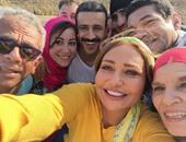 """يسرى نصرالله فى سويسرا استعدادا لعرض فيلم """"الوجه الحسن"""" بمهرجان لوكارنو"""