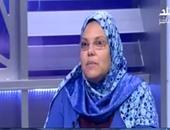 """المعتدى عليها أمام """"الوزراء"""" تروى لـ""""أحمد موسى"""" تفاصيل لقائها بـ""""الرئاسة"""""""