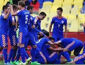 بالفيديو.. روسيا تخسر أمام كرواتيا فى الهزيمة الأولى للمدرب الجديد