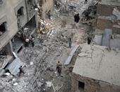 أخبار سوريا اليوم.. أكثر من 200 مليار دولار  خسائر الصراع فى سوريا