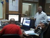 رئيسة الإذاعة تشيد برؤساء تحرير التغطية الإعلامية للانتخابات البرلمانية