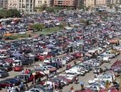 """فيديو.. مواطن يناشد """"حماية المستهلك"""" التدخل لإصلاح عيوب صناعة بسيارته بعد رفض الشركة"""