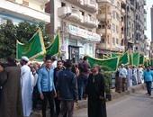 الطريقة الجريرية الصوفية: سنحتفل بالمولد النبوى لنغيظ الإرهابيين فى مصر