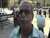 بالفيديو.. مواطن للسيسى: «ربنا يخليك لينا وإحنا ماشيين للأمام»