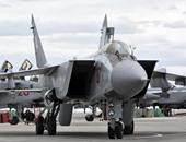 """مقاتلة اعتراضية روسية جديدة تحل محل """"ميج-31"""""""