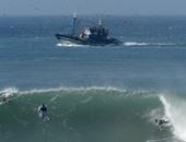 إنقاذ 44 مهاجرا جزائريا من الغرق قبالة سواحل جنوب شرق إسبانيا