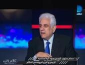 حسام بدراوى يكشف تفاصيل إصابته بفيروس كورونا
