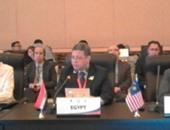 وزير القوى العاملة : مصر تخطو بثقة لاستعادة وتعزيز أدوارها الإقليمية