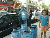 """صحافة المواطن: تدشين حملة """"بأيدينا هنضف بلدنا"""" بتوزيع صناديق قمامة بدمياط"""