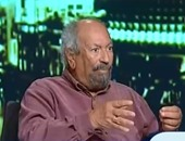 """سعد الدين إبراهيم: """"أنا شخص مذبذب وهوائى أخطئ وأصيب ولكننى أجتهد"""""""