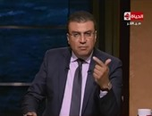 """تكريم أبناء حسن البارودى وصلاح نظمى وحمدى غيث فى """"بوضوح"""".. الثلاثاء"""