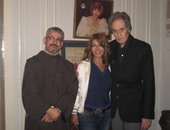 سميرة سعيد: محمد سلطان قامة فنية كبيرة وأول من لحن لى فى مصر