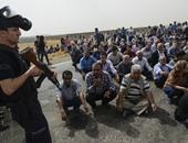 """اندلاع اشتباكات بين الشرطة التركية ومسلحين فى مدينة """"طرابزون"""""""