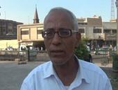 بالفيديو.. مواطن يطالب بتوفير أتوبيسات نقل عام بالبراجيل وبشتيل