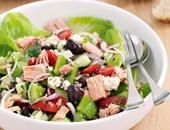 مكونات غذائية تجنب وضعها على السلطة إذا كنت ترغب فى فقدان الوزن الزائد