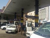 """""""اليوم السابع"""" ينشر 10 معلومات عن كارت البنزين الذكى"""