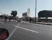 استنفار أمنى بالمحافظات القريبة من سيناء لملاحقة الإرهابين الهاربين