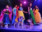 فى اليوم العالمى للحيوانات.. الفلبين تطلق عرض أزياء للكلاب