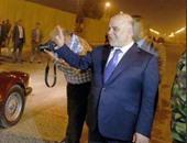 موقع عراقى ينشر وثيقة رسمية بترشيح حيدر العبادى لجائزة نوبل للسلام
