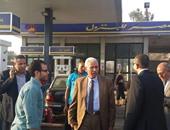 مصر للبترول: تجارب التشغيل التجريبى لمستودع بدر خلال نوفمبر المقبل