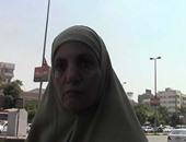"""بالفيديو.. مواطنة للمسئولين: """"ارحمونا من غلاء الأسعار"""""""