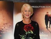 """بالصور.. هيلان وماكجوفرن وكورتيز بالعرض الأول لـ""""Woman In Gold"""" فى روما"""