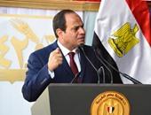 الرئيس يزور جهاز المخابرات العامة ويناقش تحديات الأمن القومى المصرى