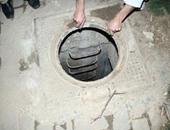 شكوى من توقف تشغيل شبكة الصرف الصحى بقرية بنى هلال بالدقهلية منذ 15 عاما